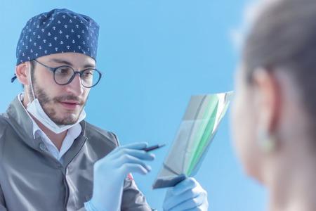 Cursos de francés para profesionales de la salud