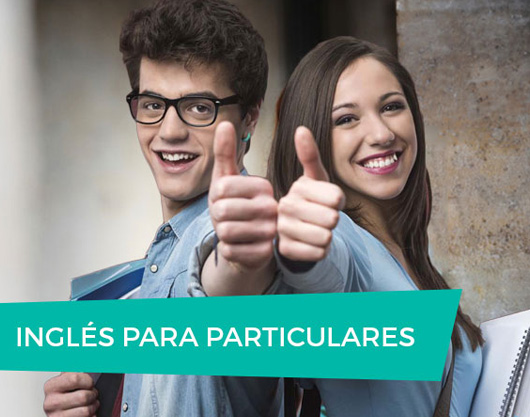 Clases Ingles particulares