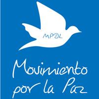 Movimiento por la paz logo