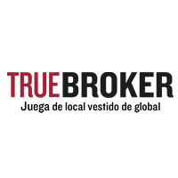 True Broker logo