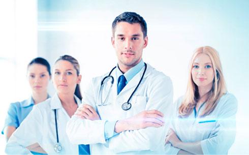 Curso Inglés para Profesionales Medicina