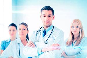 Aprender Francés Medicos Enfermeras