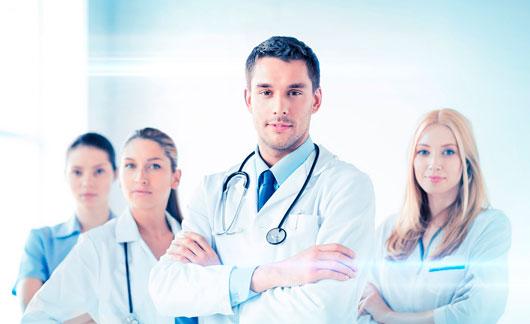 Clases Francés para Medicos