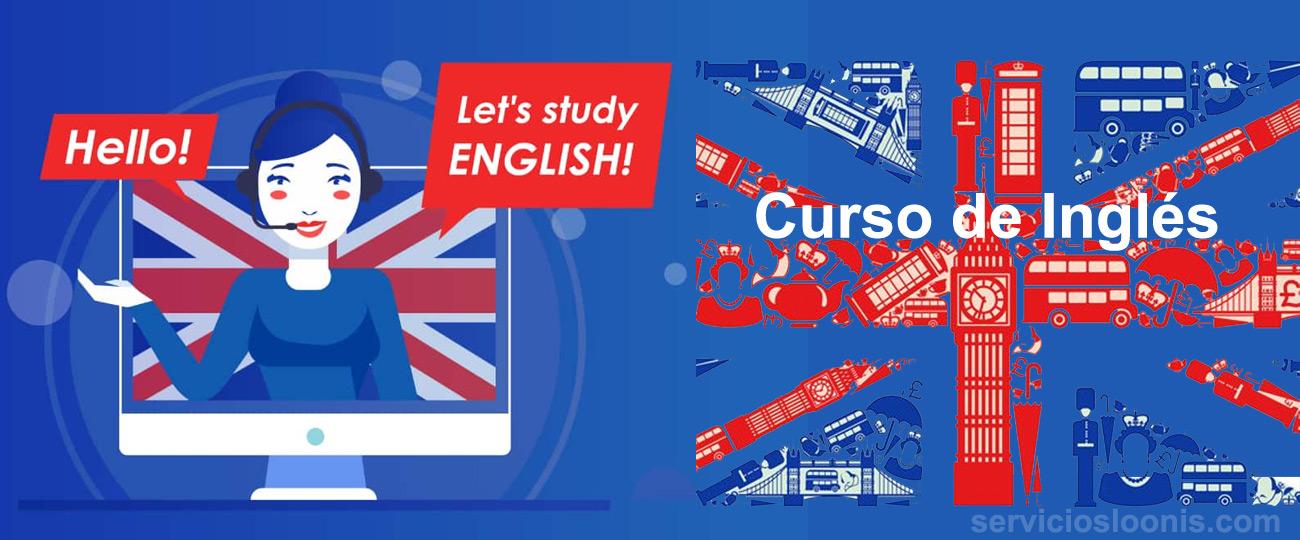 Curso de Inglés Online Academia Madrid Idiomas