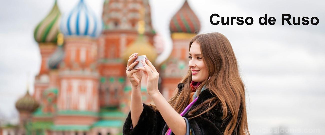 Curso de Ruso Madrid Academia de Idiomas Ruso Rápido 100% Profesional